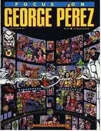 Focus On George Perez