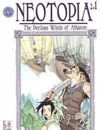 Neotopia Vol. 2: The Perilous Winds of Athanon