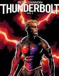 Peter Cannon: Thunderbolt (2019)