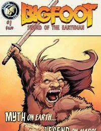 Bigfoot: Sword of the Earthman (2015)