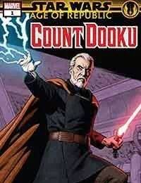 Star Wars: Age of Republic - Count Dooku