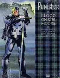 The Punisher Blood on the Moors