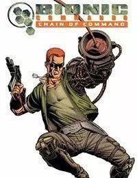 Bionic Commando Chain of Command