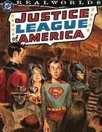 Realworlds: Justice League of America