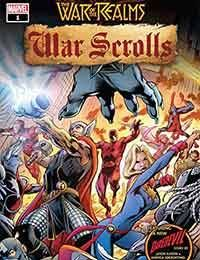 War of the Realms: War Scrolls