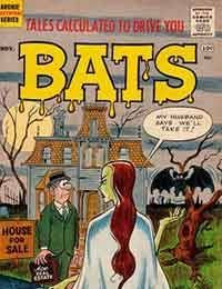 Tales Calculated to Drive You Bats