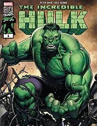 Incredible Hulk: Last Call