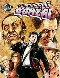 Buckaroo Banzai: Return of the Screw
