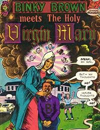 Binky Brown Meets the Holy Virgin Mary