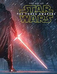 Star Wars: The Art of Star Wars: The Force Awakens