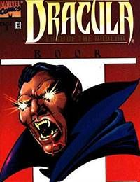 Dracula: Lord of the Undead