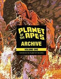 Planet of the Apes: Archive