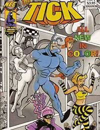 The Tick Color