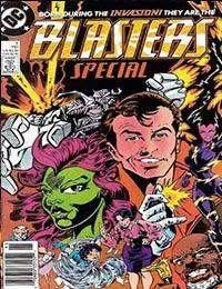 Blasters Special