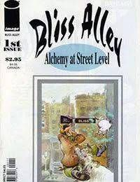 Bliss Alley