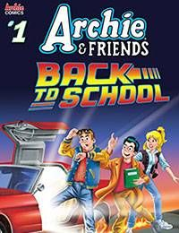 Archie & Friends: Back to School