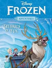 Frozen Adventures: Flurries of Fun