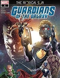 Guardians of the Galaxy: The Prodigal Sun