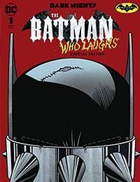 Dark Nights: The Batman Who Laughs 1 (Special Edition)