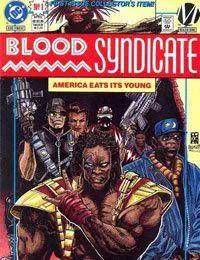 Blood Syndicate
