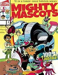 The Mighty Mascots
