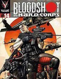 Bloodshot and H.A.R.D.Corps