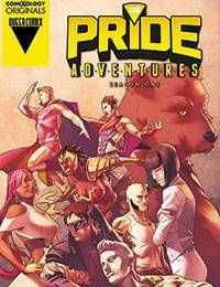The Pride Adventures Season One