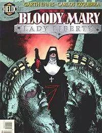 Bloody Mary: Lady Liberty