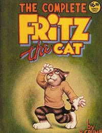 The Complete Fritz the Cat
