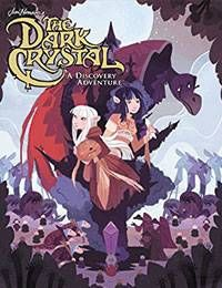 Jim Hensons The Dark Crystal: A Discovery Adventure