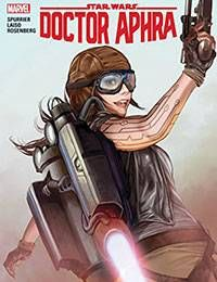 Star Wars: Doctor Aphra: Worst Among Equals