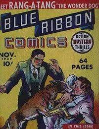 Blue Ribbon Comics (1939)