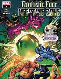 Fantastic Four: Negative Zone