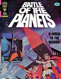 Battle of the Planets (1979)
