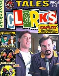 Tales from the Clerks: The Omnibus Collection
