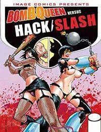 Bomb Queen vs. Hack/Slash