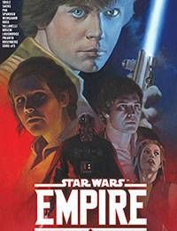 Star Wars: Empire Ascendant