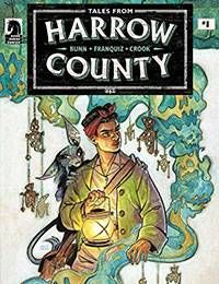 Tales from Harrow County: Deaths Choir