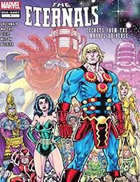 Eternals: Secrets From The Marvel Universe