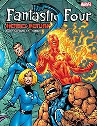 Fantastic Four: Heroes Return: The Complete Collection