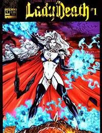 Untold Tales of Lady Death