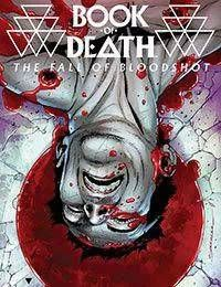 Book of Death: Fall of Bloodshot