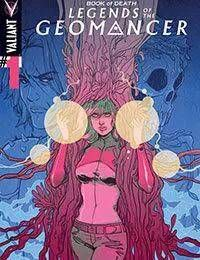 Book of Death: Legends of the Geomancer