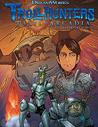 Trollhunters: Tales of Arcadia-The Felled