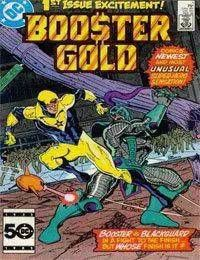 Booster Gold (1986)