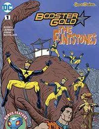 Booster Gold/The Flinstones Special