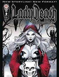 Lady Death: Apocalyptic Abyss