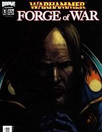 Warhammer: Forge Of War