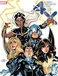 Fantastic Four Special Edition