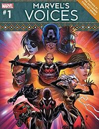 Marvels Voices